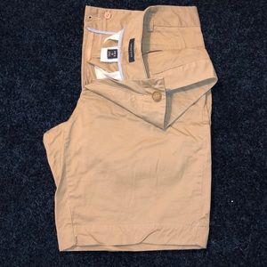 Land's End Shorts: Size 12 Fit 2